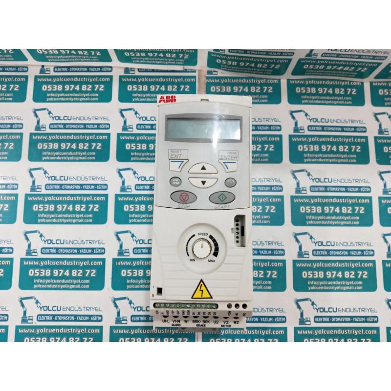 ACS150-03E-08A8-4