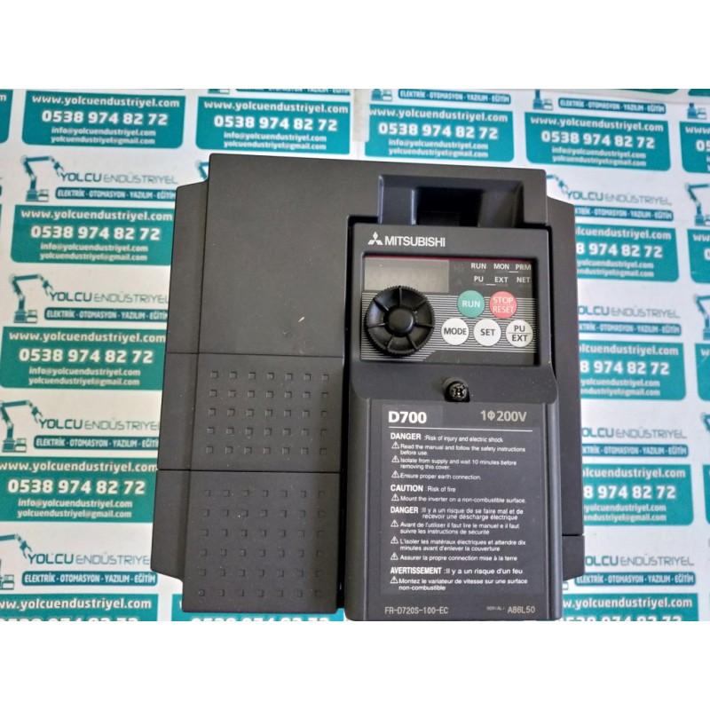 FR-D720S-100-EC