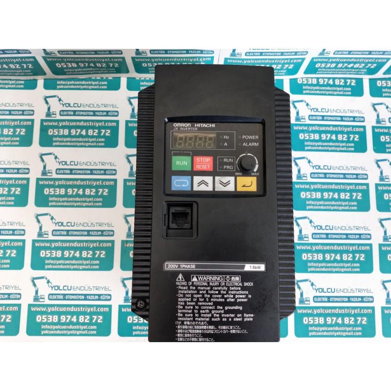 3G3JX-AB015-EF