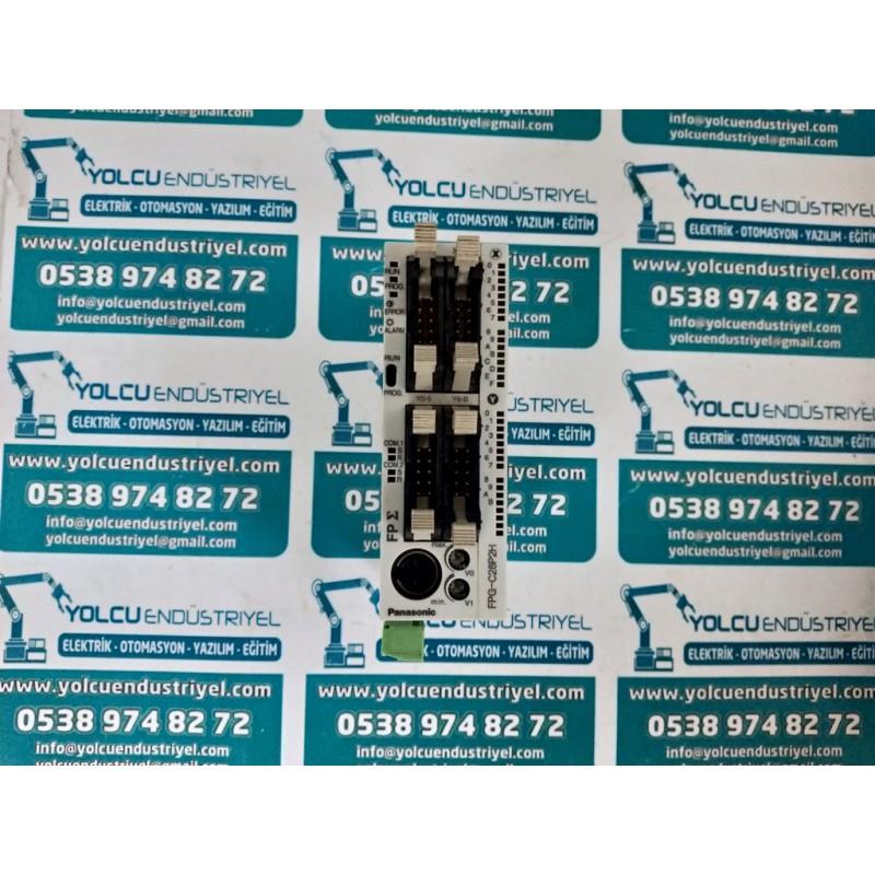 FPG-C28P2H-A